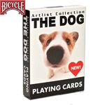 Bicycle The Dog | Spillekort